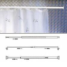 Marco ducha Maurer extensible blanca 70x125 cm Hidráulica muebles de Baño