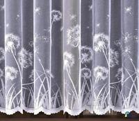 Dandelion Net Curtain  Window Room Decorations Bedroom Living Room Kitchen