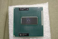 Intel Core i7-3720QM Quad-Core 2.6GHz Laptop CPU Processor SR0ML #7927