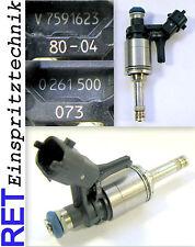 Einspritzdüse BOSCH 0261500073 BMW Peugeot Mini gereinigt & geprüft