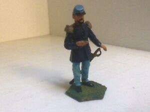 Captain Lynchburg Home Guard, Virginia. American Civil War New Hope Design