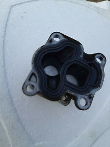 Husqvarna 435 Chainsaw Inlet Manifold - Used. Good Condition