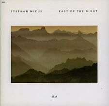 STEPHAN MICUS  east of the night