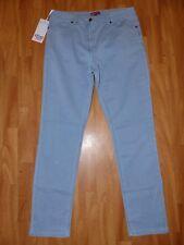 Neue X-Two Red Damen Denim Stretch Jeans Gr.46 Plusgröße Mod. Famke Hellblau NEU