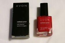 Avon Red Nail Polish