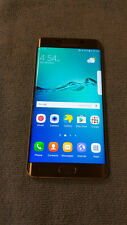 Samsung Galaxy S6 edge+ G928 - 32GB - Gold (T-Mobile) IMPORTANT READ DESCRIPTION