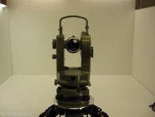 Wildleica Heerbrugg T1 70 6 Theodolite For Surveying 1 Month Warranty