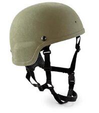 US Army TC2000 ACH MICH Kevlarhelm Military Helm OCP ACU Helmet Multicam XL