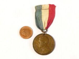 1930's Empire Day British Empire Union  Medal EDWARD VIII #X9