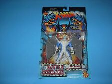 MARVEL TOYBIZ BATTLE BRIGADE X-MEN ARCHANGEL 1996 BRAND NEW VINTAGE