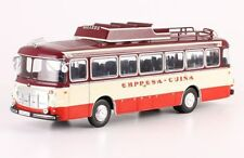 Bus PEGASO COMET 5061 SEIDA 1963 1:43 New & Box diecast model autobus 20 cm