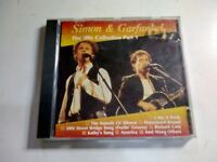 CD SIMON & GARFUNKEL THE HITS COLLECTION PART 1