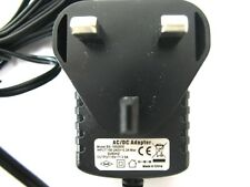 200MA/0.2A 15 V AC/DC Alimentazione Adattatore di alimentazione regolato/fornitura/Caricatore/PSU