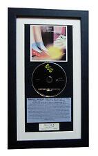 ELO Eldorado LTD CLASSIC CD Album GALLERY QUALITY FRAMED+EXPRESS GLOBAL SHIP