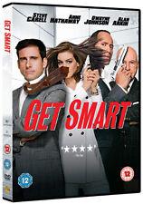 GET SMART - DVD - REGION 2 UK