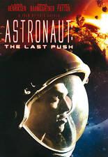 Astronaut:The Last Push DVD, 2013, Sealed