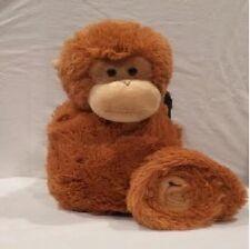 Monkey Toddler Harness Leash Kids Backpack