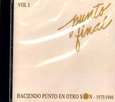 HACIENDO PUNTO EN OTRO SON - PUNTO FINAL VOL.1 -  CD