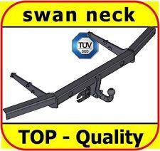 Towbar TowBall  VW Transporter T5 T-5 Multivan Caravelle 2003 On swan neck