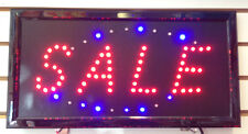 Us Seller Popular Animated Led Neon Light Sale Open Sign Switch/Chain