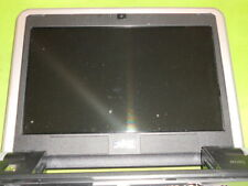 """Dell Inspiron Mini 910 Complete 8.9"""" Gloss Screen Assembly complete RED COLOR"""