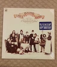 Little River Band - Diamantina Cocktail LP 33 RPM Used (S6-1)