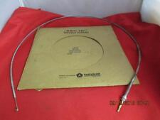 Heater Cable Fits Some 65-73 Models NOS MOPAR 2911102