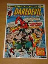 DAREDEVIL #129 MARVEL NEAR MINT 1ST APP STARRON DEATHSTALKER APPS JANUARY 1976
