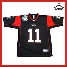 More details for cologne centurions american football jersey reebok large nfl europe shirt h19