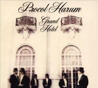 PROCOL HARUM - GRAND HOTEL [EXPANDED EDITION] NEW CD