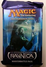 Retour à ravnica Booster Battle pack allemand MTG Magic