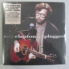 ERIC CLAPTON - Unplugged *** 180g-Vinyl-2LP***NEW***sealed***