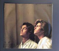 "WHAM - Everything She Wants (Remix) 7"" Vinyl Record Single 45 VG 1984 Aus Press"