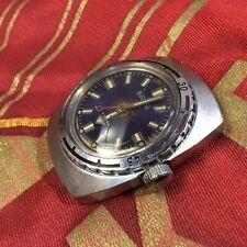 Rare! Vintage Russian USSR ☭ Diver WindUp Men Watch 200m VOSTOK Amphibia 2209