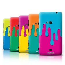 Housses et coques anti-chocs violets Nokia pour téléphone mobile et assistant personnel (PDA)