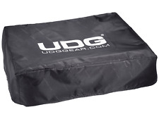 Udg Turntable Dust Cover - Coverage Dustproof for Turntable or Mixer from 19 ""