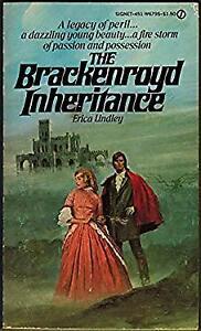 The Brackenroyd Inheritance by Lindley, Erica