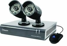 Swann Wireless Home & Personal Security Cameras