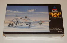 Accurate Miniatures 1:48 Yak-1 Ski Equipped Soviet AF Fighter SEALED R16429