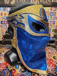 Bandido Lucha Libre Pro Grade Mask
