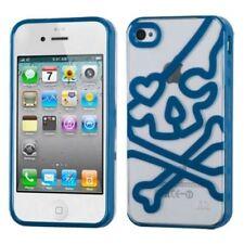 Fundas y carcasas transparentes Para iPhone 4s para teléfonos móviles y PDAs