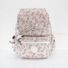 Kipling Bp4391 Ezra Travel Bag Backpack Polyester Popcorn Dance Multi