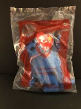 McDonald's Happy Meal Toys #5 Mcnuggets the Bear 2004 ty beanie baby
