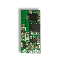For 445nm 520nm 2W Laser Diode 6-14V Power Supply Driver Circuit PCB Board