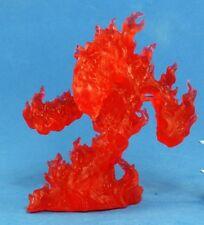Gran fuego Elemental-Reaper Miniatures Dark Heaven Bones - 77082