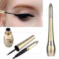 Black Long Lasting Waterproof Smooth Eyeliner Liquid Pen Makeup Eye Liner Pencil