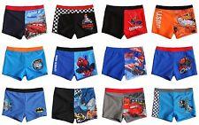 Disney Polyamide Swim Shorts (2-16 Years) for Boys