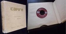 12 dischi 45 giri Capire la Musica in custodia cartonata, Fabbri Editore 1970