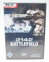 Battlefield 2142 (PC, 2006, DVD-Box)   PC Spiel   * Gut