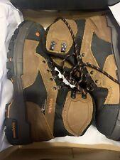 Wolverine legend 9.5 Durashocks Waterproof Plus Work Boots